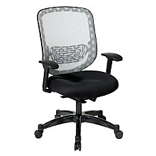 Office Star Space 829 Series DuraGrid