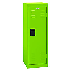Sandusky Steel Locker 48 H x