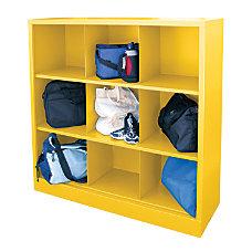 Sandusky Cubbie Storage Organizer 52 x