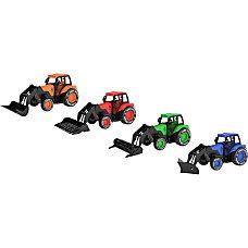MOTA Farm Tractor Set