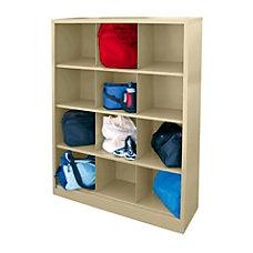 Sandusky Cubbie Storage Organizer 66 x