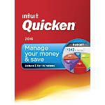 Quicken Deluxe 2016 Traditional Disc