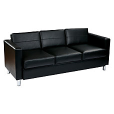Office Star Avenue Six Pacific Sofa