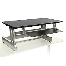 InMovement Elevate DT2 Standing Desk Riser