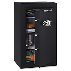 Sentry Safe Executive Security Safe 610