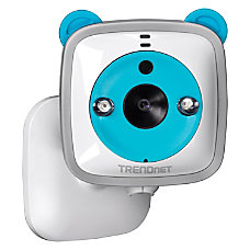 TRENDnet TV IP745SIC Network Camera Color