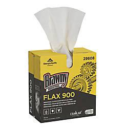 Brawny Industrial FLAX 900 Heavy Duty