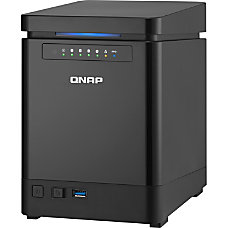 QNAP Turbo NAS TS 453mini NAS