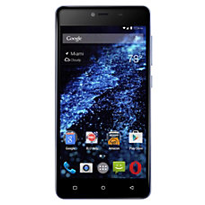 BLU Energy X2 Cell Phone Black