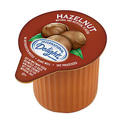 International Delight Non Dairy Creamer Hazelnut