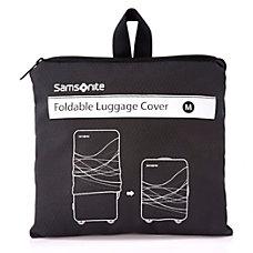 Samsonite Foldable Luggage Cover 7 78