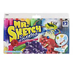 Sanford Mr Sketch Watercolor Markers Scented