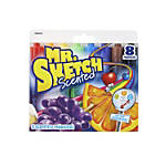 Sanford Mr Sketch Scented Watercolor Markers