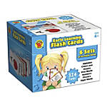 Brighter Child Early Learning Flash Cards