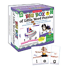 Key Education Big Box Of Little