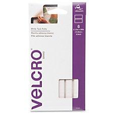Velcro Putty Adhesive 050 Width x