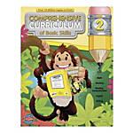 American Education Workbook Comprehensive Curriculum Of