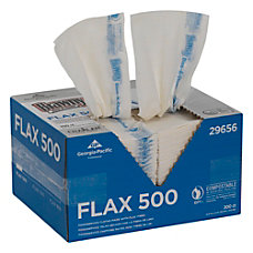 Brawny Dine A Cloth FLAX 500