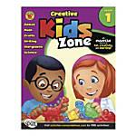 Brighter Child Creative Kids Zone Activity