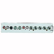 Panasonic TY 42TM6Y ComponentComposite Video Terminal
