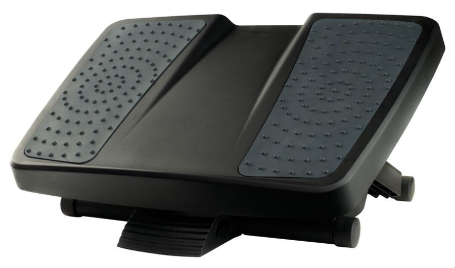 fellowes ultimate foot support - Office Chair Seat Cushion