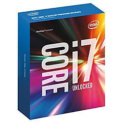 Intel Core i7 i7 4790K Quad