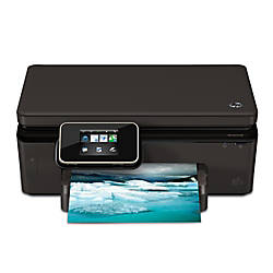 HP Photosmart 6520 e-All-In-One Printer, Copier, Scanner