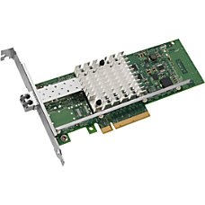 Intel Ethernet Converged Network Adapter X520