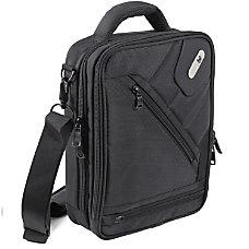 ful Sidecar Nylon Shoulder Messenger Bag