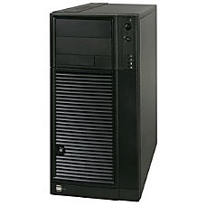 Intel SC5650HCBRPNA Barebone System Mini tower