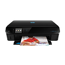 HP ENVY 5534 Wireless Color Inkjet