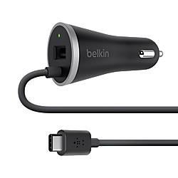 Belkin USB C Car Charger 48