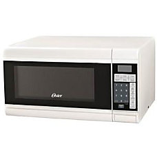 Oster 09 CuFt Digital Microwave Oven