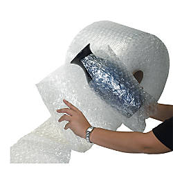 Office Depot Brand Bubble Rolls 12