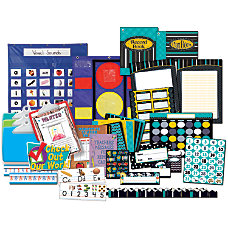 Carson Dellosa Beginning Teacher Starter Kits