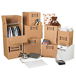 Office Depot Brand Small Home Moving