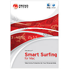 Smart Surfing For Mac Traditional Disc