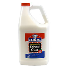 Elmers School Glue 1 Gallon