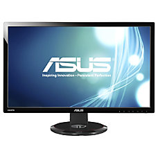 Asus VG278HE 27 3D Ready LCD