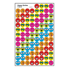 TREND superSpots Stickers Happy Smiles Pack