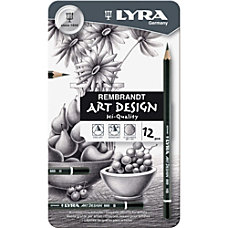 Lyra Art Design Hi quality Graphite