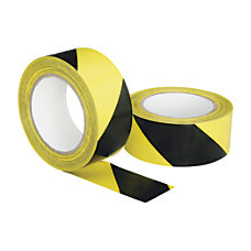 SKILCRAFT Floor Safety Marking Tape 2