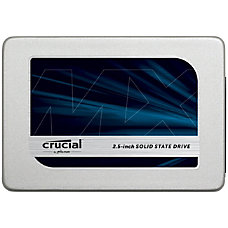 Crucial MX300 275 GB 25 Internal