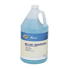 SKILCRAFT Zep Blue Marvel Car and