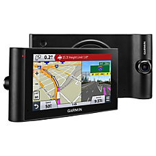 Garmin dezlCam LMTHD Automobile Portable GPS
