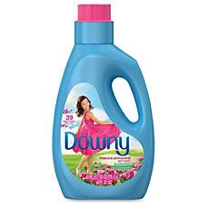 Downy Fabric Softener Liquid 050 gal