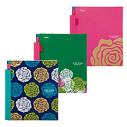 Five Star Advance Notebook 8 12 X 11 2 Subjects College