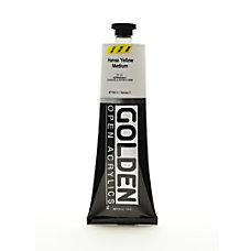 Golden OPEN Acrylic Paint 5 Oz