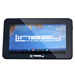 "LINSAY F-7HD4Core 7"" Tablet"