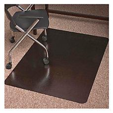 ES Robbins Design Chair Mat Carpet